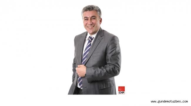 CHP'Lİ BAŞKAN İNCE'DEN SOSYAL ve ADALETLİ PAYLAŞTIRMA!