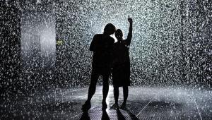 Ege'ye yağmur geliyor