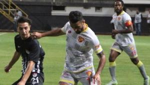 Göztepe, Manisa'yı 3 golle devirdi