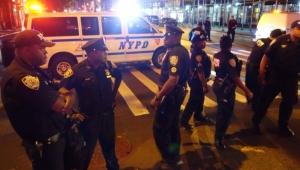 New York'ta patlama: En az 29 yaralı