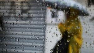 İstanbul ve 9 il için sağanak uyarısı. sıcaklık 8 derece düşecek
