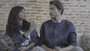 Türkiye'nin ilk Instagram dizisi Fashion Film Fest'te