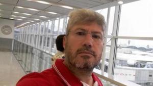 Denizli KOM eski Müdürü Fetö'den tutuklandı
