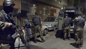 İstanbul merkezli 13 ilde 'FETÖ' operasyonu; 40 gözaltı kararı