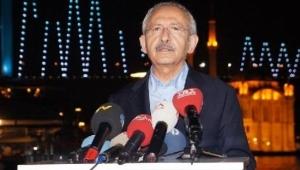 Kılıçdaroğlu 300 din adamıyla buluştu: İslam dünyasındaki sorunun kaynağı demokratikleşmenin eksikliğidir