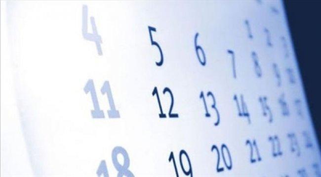 2017 yılında resmi tatiller kaç gün olacak?
