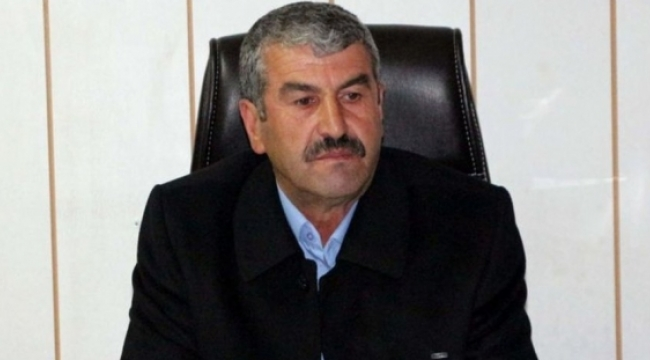 DBP'li Halfeti Belediye Başkanı Bayram gözaltında