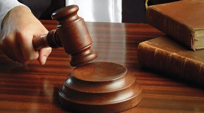 Dink cinayeti davası hâkimi duruşmaya ara verildiği sırada gözaltına alındı!