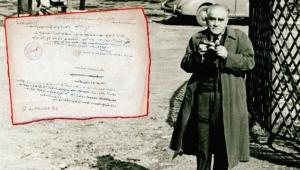 Ahmet Hamdi Tanpınar'ın kolisinden iki kitap çıktı
