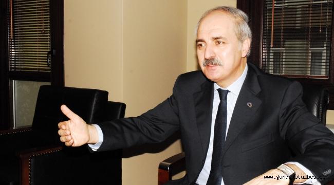 Hükümet Sözcüsü: MHP ile ortak kampanya olmayacak; referandumdan sonra 65. hükümet devam eder