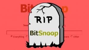 Kapanan torrent sitelerine BitSnoop da eklendi