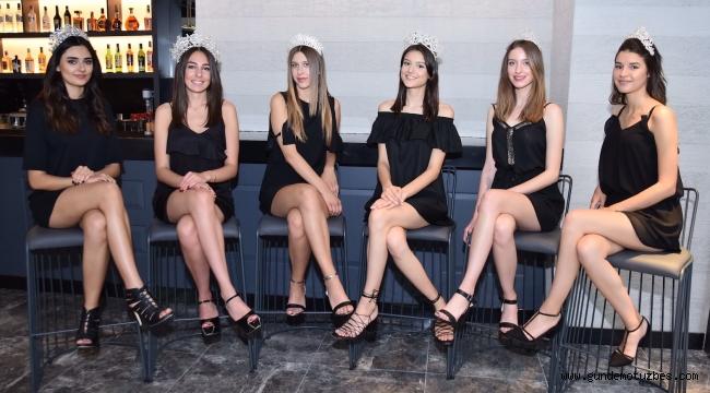 Türkiye modellerini seçiyor