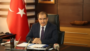 Uşak'ın yeni Valisi Salim Demir görevine başladı