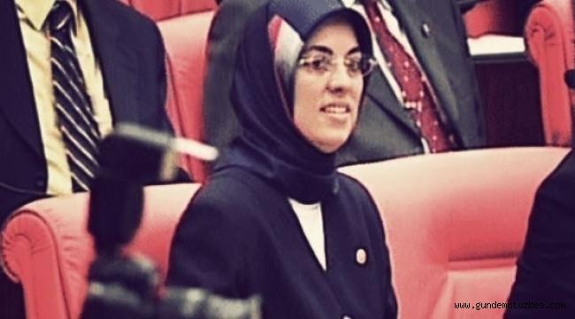 TBMM, Kavakçı'ya 71 bin lira tazminat ödeyecek!