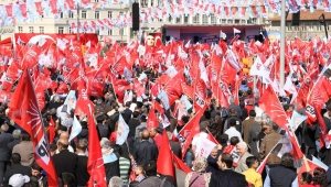 CHP 'Hayır' çıkan büyükşehirleri almak için şimdiden sahaya indi