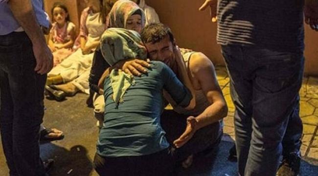 Fırat Kalkanı'na gerekçe olarak gösterilmişti; 'Gaziantep katliamı' davasını ne mağdurlar, ne devlet izledi