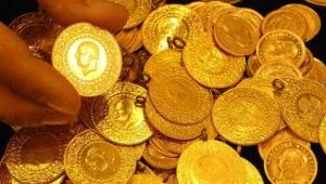 Altının gramı haftaya yükselişle başladı! Çeyrek altın ise...