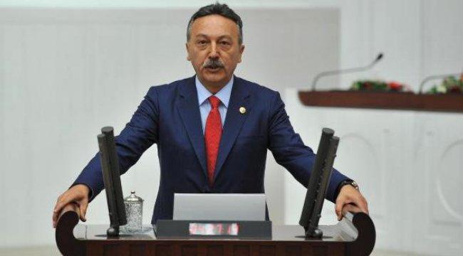 CHP'li Bayır'dan Cumhurbaşkanı Erdoğan'a Eleştiri