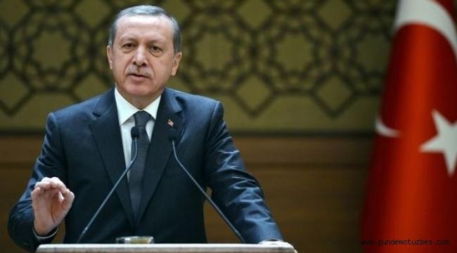 Erdoğan: ABD, müttefikini kendini bilmez büyükelçisine feda etti; size muhtaç değiliz!