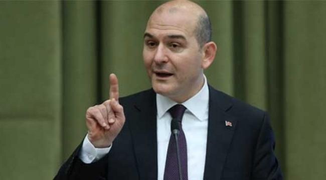 Kulis: İBB Başkanlığı için İçişleri Bakanı Süleyman Soylu'nun adı geçiyor