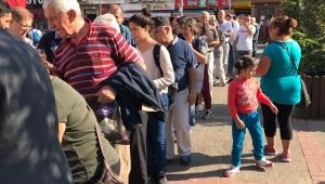 MHP Karşıyaka'da Aşure Günü