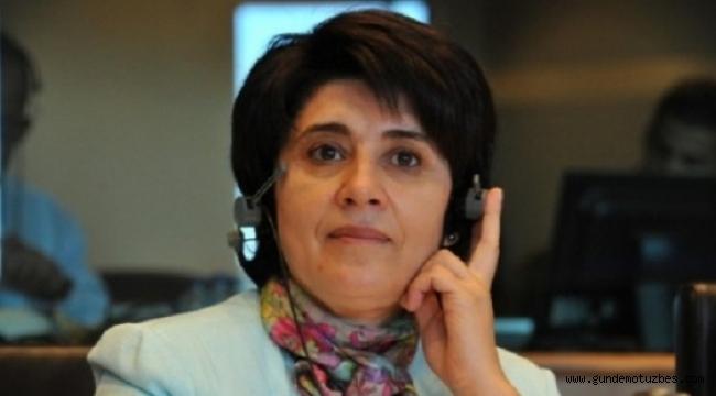 Süreç başladı; HDP'li Leyla Zana'nın vekilliği düşürülüyor