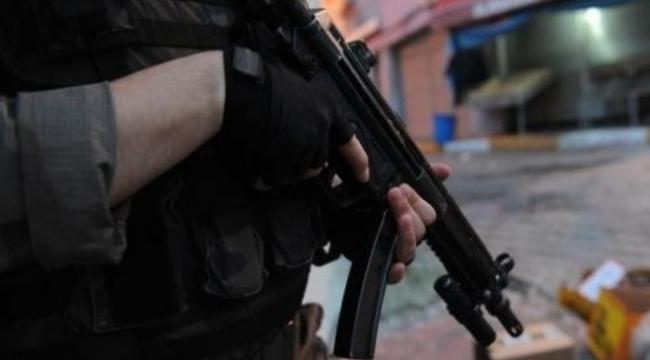 İzmir'de PKK'ya ağır darbe