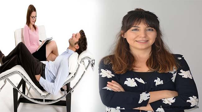 Psikolog Ceren Yağcıköseoğlu: Psikologa gitmekten korkmayın!..