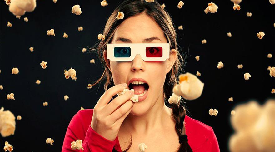 Sinemaseverlere 5 yeni film...