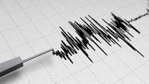 Yeni Kaledonya'da 7,0 büyüklüğünde deprem!