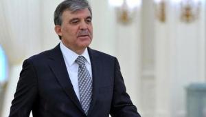 AKP'den Abdullah Gül'ün açıklamalarına tepki: Rahatsız olması üzücü