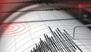 Çin'de 5 büyüklüğünde deprem