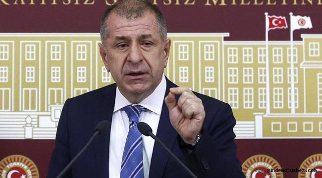 'Rıza Sarraf, Davutoğlu'yla görüştü mü?'