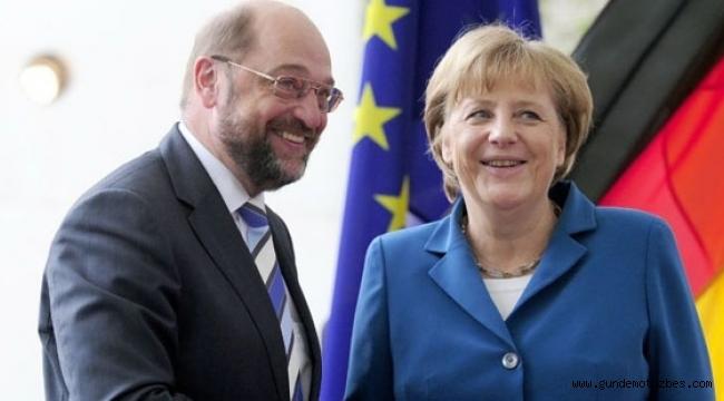 Almanya'da koalisyon görüşmelerinde Türkiye maddesi: Vize serbestisi verilmeyecek ve gümrük birliği genişletilmeyecek