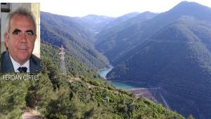 İzmir ve Manisa'daki barajların doluluk oranı düştü