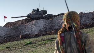 İzvestiya: Suriyeli Kürtler, Afrin operasyonuna karşı koymaya hazır