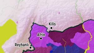 YPG: Rusya ihanet etti