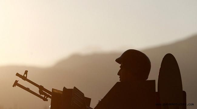 Afrin'de hayatını kaybeden askerin haciz dosyası kapandı