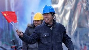 Çin Büyükelçisi: Suriye'de daha büyük rol oynayacağız