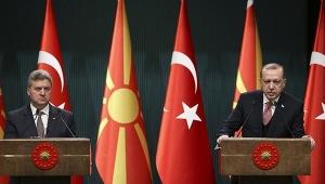 Cumhurbaşkanı Erdoğan'dan flaş  Afrin açıklaması: Fırsat vermeyeceğiz!