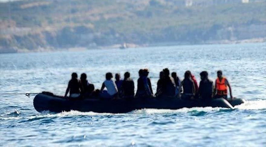 FETÖ'cü yargıçlar şişme botla Yunanistan'a kaçtı