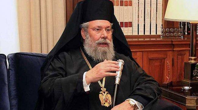 Rum Başpiskopos'tan ABD ve AB'ye Türkiye çağrısı: 'Durumumuz çok zor'