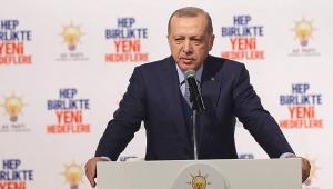 Savaş halindeyiz diyen Erdoğan: Helikopterimiz düşürüldü, bedelini katbekat ödeyecekler 1