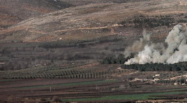 TSK: Afrin harekâtında bugüne kadar 31 asker şehit oldu, 143 asker yaralandı