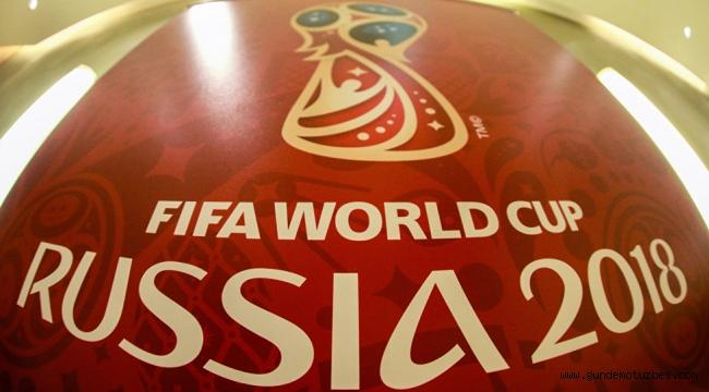 Yekaterinburg'da 2018 FIFA Dünya Kupası sırasında kiralar ne kadar olacak?