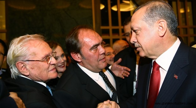 Doğan Medya Grubu Erdoğan Demirören'e satıldı