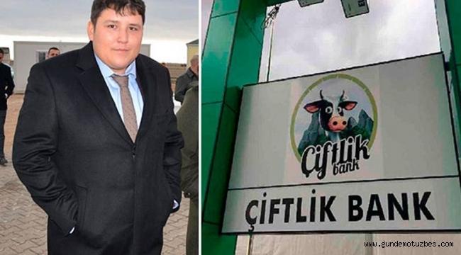Çiftlik Bank kurucusu Mehmet Aydın 'ortaya çıktı'