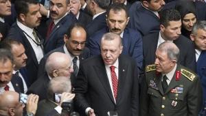 Cumhurbaşkanı Erdoğan'dan CHP'den İYİ Parti'ye geçen vekiller hakkında açıklama