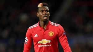 Paul Pogba'dan Manchester City itirafı
