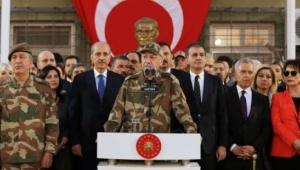 Pilot, Erdoğan'ın uçağında 1 Nisan şakası yaptı: Size bir sürprizimiz var, uçak Hatay'a değil, Afrin'e inecek